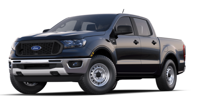 2020 Ford Ranger XL Truck SuperCrew in Cedartown, GA